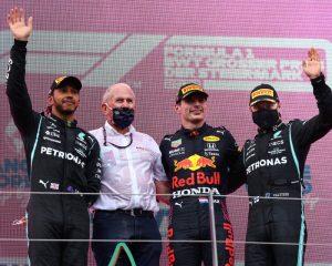 GP Stiria 2021: il punto di Gian Carlo Minardi