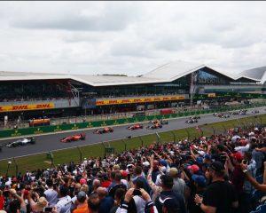Silverstone primo GP a porte aperte e piena capacità