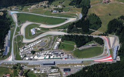 GP Stiria 2021: la griglia di partenza ufficiale