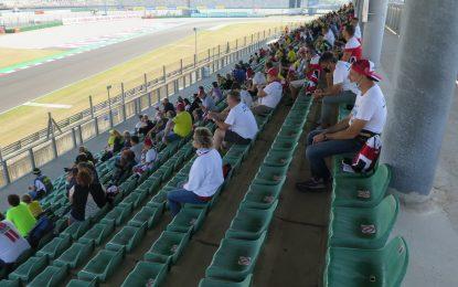 Misano: da domani due giorni di test MotoGP. Ingresso gratuito