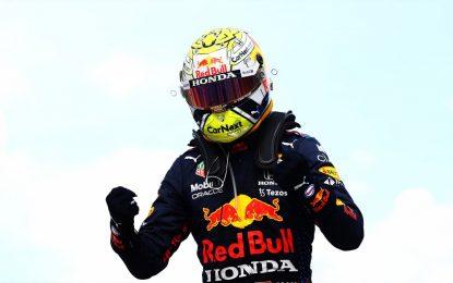 Stiria: Mercedes damigelle di Verstappen e Red Bull imprendibili