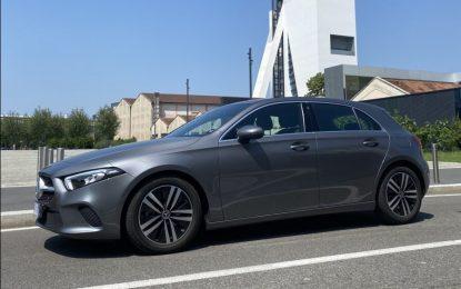 Virtuo arriva in Italia con una flotta di Mercedes