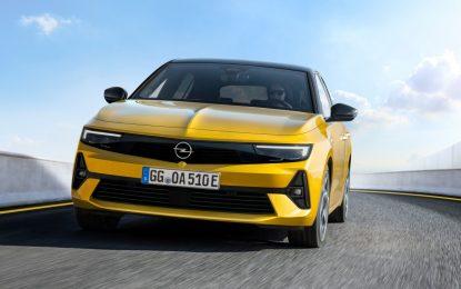 'Bold and Pure': il nuovo corso stilistico Opel