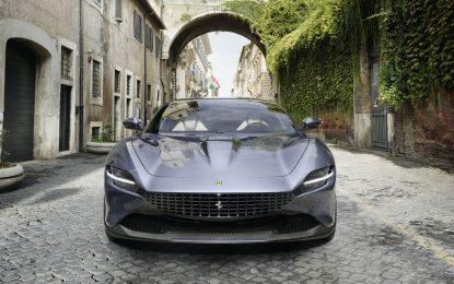 Il mondo Ferrari al Motor Valley Fest 2021