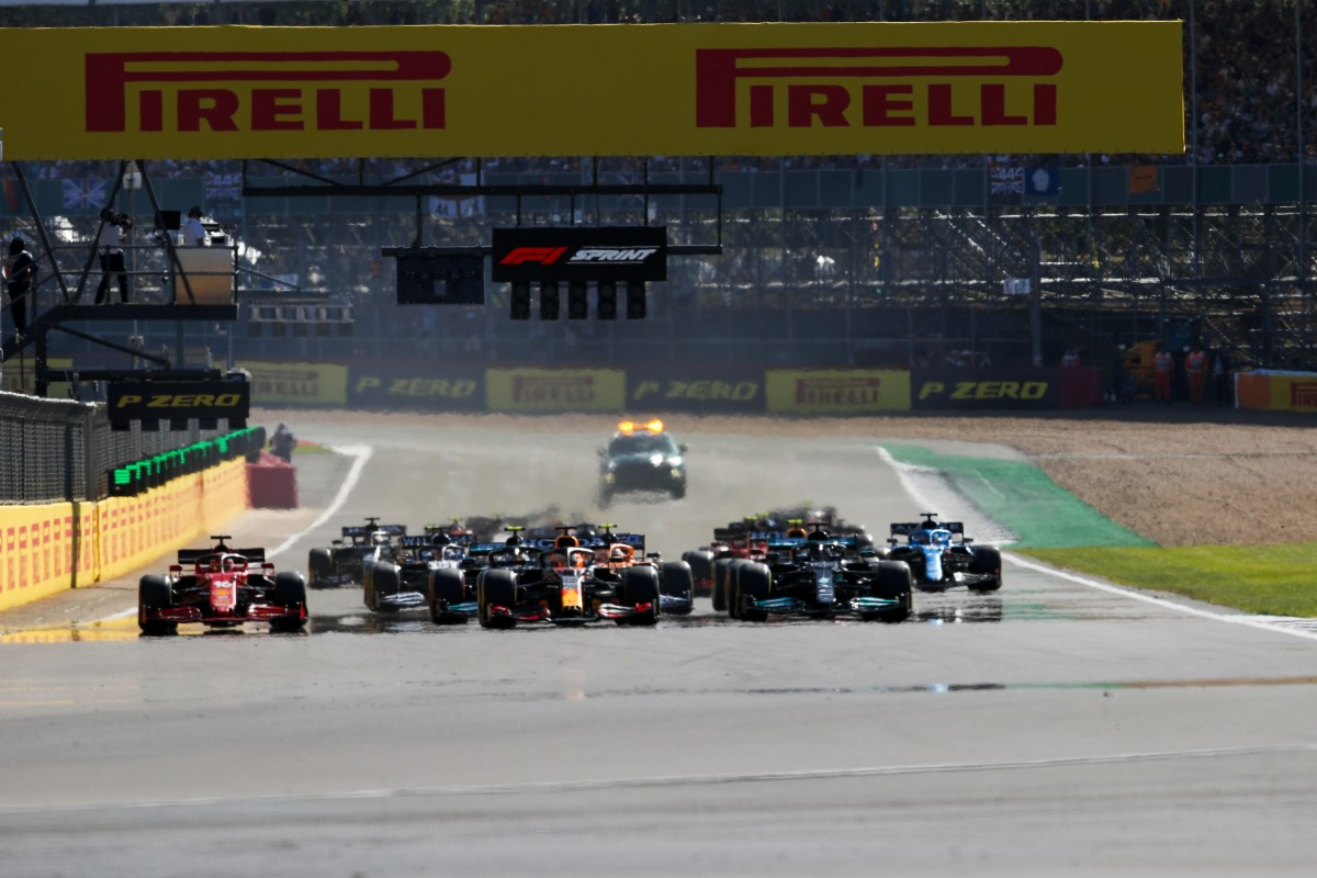 """Minardi: """"F1 Sprint buona la prima, ma…"""""""