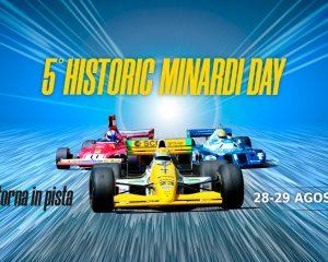Historic Minardi Day 2021: le novità della 5° edizione