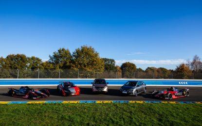 """""""Nissan Brain to Performance"""" per migliorare le prestazioni dei piloti"""