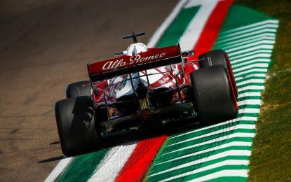 Alfa Romeo e Sauber Motorsport: rinnovo pluriennale