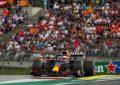 Mix di strategie nel secondo GP in Austria