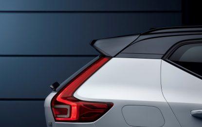 Volvo Cars: piena proprietà delle attività di produzione e commercializzazione in Cina