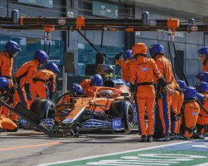 Posticipate le nuove regole sui pitstop in F1