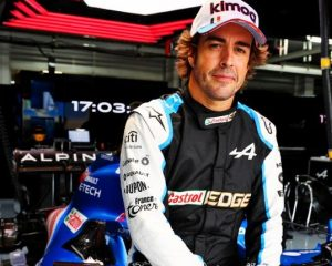 Buon compleanno, Fernando. Il regalo? Un'intervista di 20 anni fa…