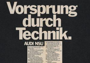 Audi 50 anni All'avanguardia della tecnica_002