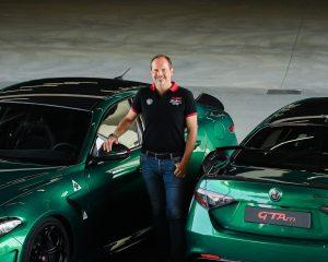 Cristiano Fiorio nominato responsabile Alfa Romeo Formula 1