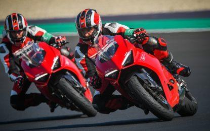 DRE Champs Day: Ducatisti a Misano coi piloti del Mondiale Superbike