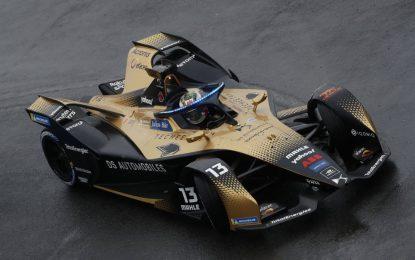 Formula E: DS Automobiles torna in testa al campionato