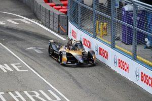 Formula E 2020-2021: New York City E-Prix II