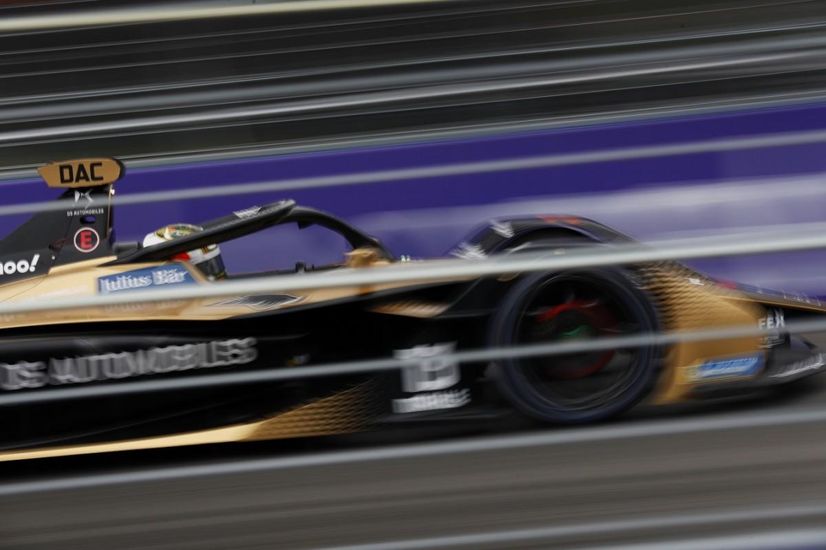 Formula E: due gare e due podii a New York per DS Techeetah