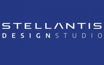 Nasce Stellantis Design Studio