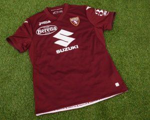 Suzuki Main Sponsor del Torino FC per la stagione 2021/2022