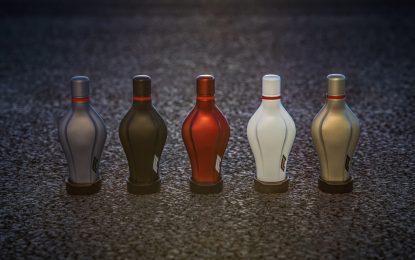 F1 Fragrances Race Collection: testimonial Freddie Hunt