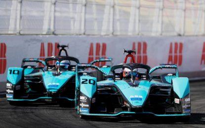 Jaguar Racing: impegno a lungo termine in Formula E