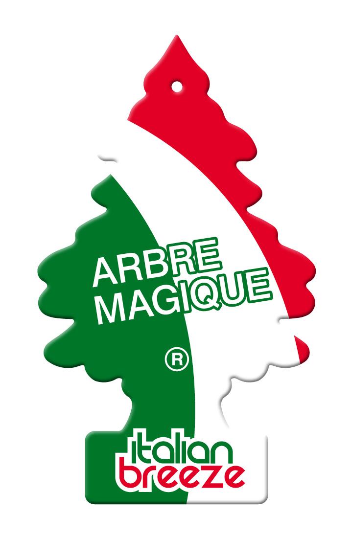 Arbre Magique celebra l'Italia Campione d'Europa