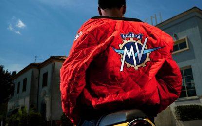 MV Agusta presenta la linea di abbigliamento LOGO LEVEL 1
