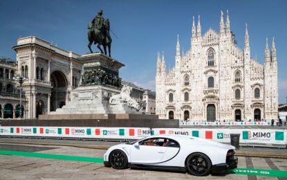 MIMO Milano Monza Motor Show: seconda edizione dal 15 al 19 giugno 2022