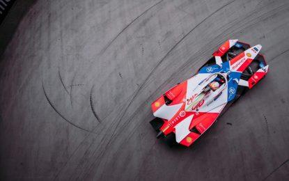 Formula E: nel London E-Prix prima vittoria stagionale Mahindra