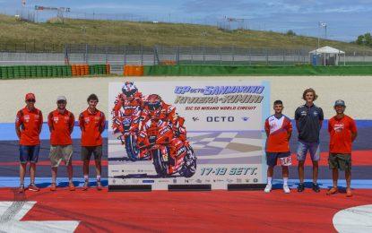 GP di San Marino MotoGP: 23.000 ingressi al giorno