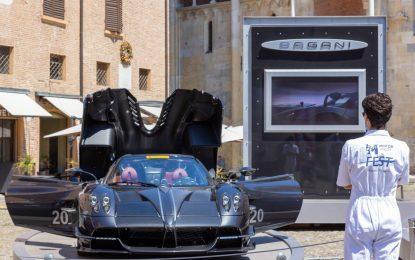 Il futuro dell'automotive nelle conferenze del Motor Valley Fest