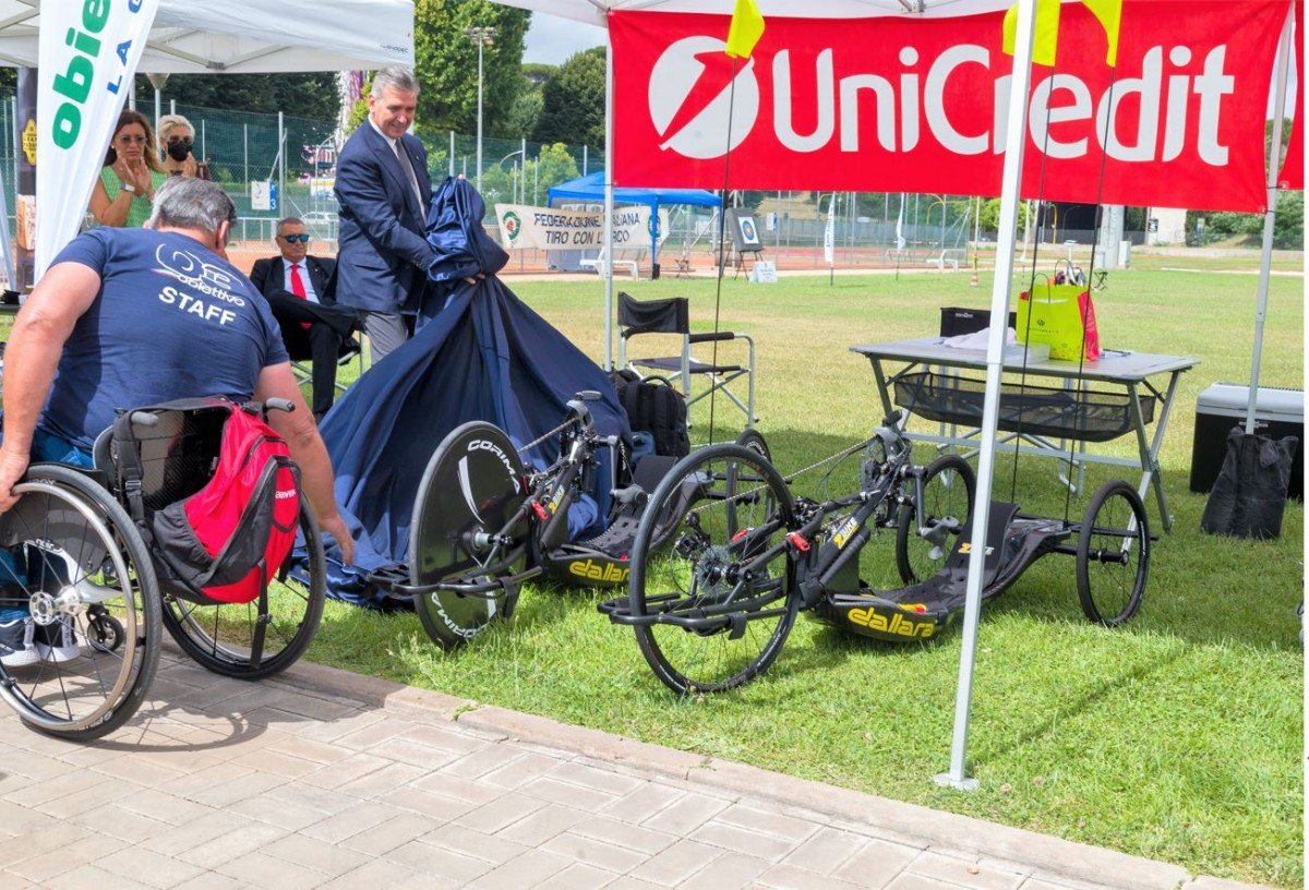 Z-Bike: grazie a Dallara il sogno di Zanardi è realtà