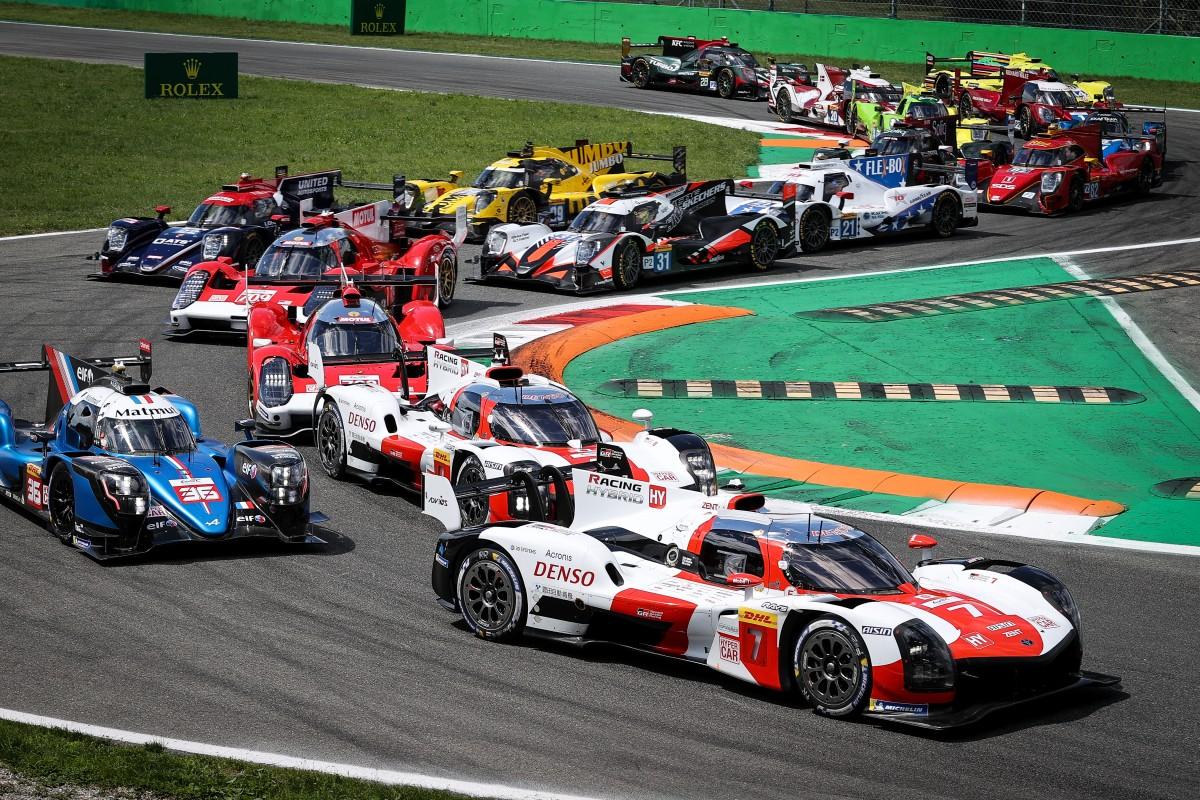 WEC: i vincitori e il bilancio del weekend a Monza