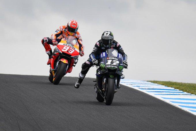 MotoGP: il GP d'Australia sostituito da quello dell'Algarve