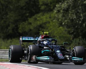 Ungheria: Bottas più veloce del venerdì. Ferrari 11° e 12°