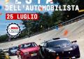 Domenica a Monza la Festa dell'Automobilista