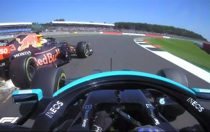La Red Bull porta la Mercedes davanti alla FIA per il caso Hamilton-Verstappen