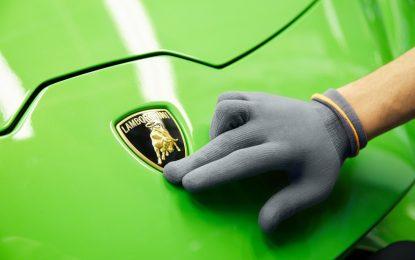 Lamborghini: il miglior semestre di sempre