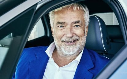 Volkswagen Italia: Massimo Nordio Vice President Group Government Relations and Public Affairs