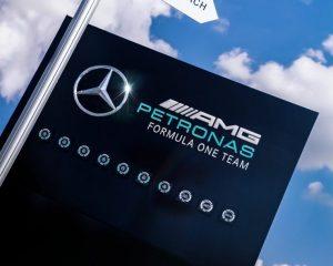 Hamilton e Mercedes F1 lanciano Ignite