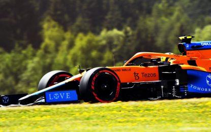 Il mondo della F1 contro la penalità FIA a Norris