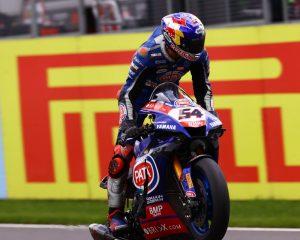 Superbike: Razgatlioglu vince anche Gara 2 ed è il nuovo leader