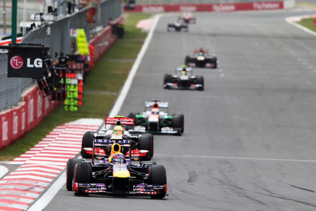GP India: l'anteprima di Gian Carlo Minardi