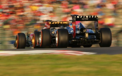 Giappone: le pagelle di Gian Carlo Minardi